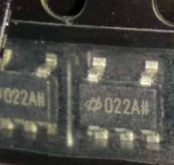 022A  IC Chip