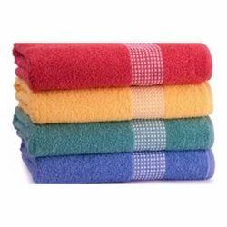 Export Surplus Towels