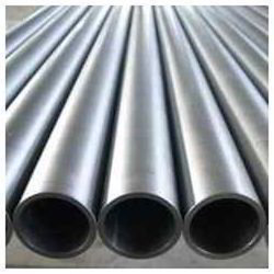Stainless & Duplex Steel Pipe