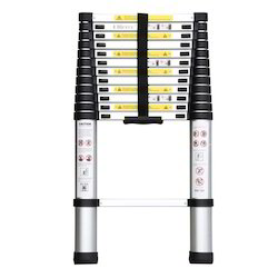 Aluminium Telescopic Extension Ladder