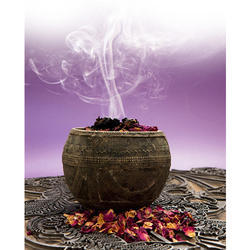 Incense Fragrance
