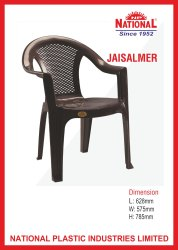 National Jaisalmer Restaurant Chairs