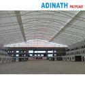 Auditorium Structure