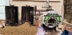 Cashew Processing IBR (SIB) STEAM BOILER