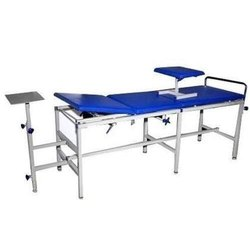 ALBIO Traction Table 3 Fold, Cervical Spine Lumber Traction Bed