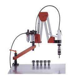 Automatic Air Tapping Machine