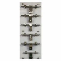Stainelss Steel Door Handle Lock