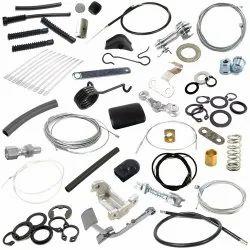 Lambretta Controls Cable & Parts For GP LI TV SX Vijay Super Scooter