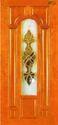 Decorative Flash Door
