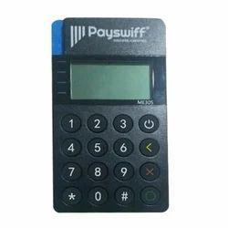 ME30S Payswiff MPOS Machine