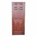 Flush Plywood Door
