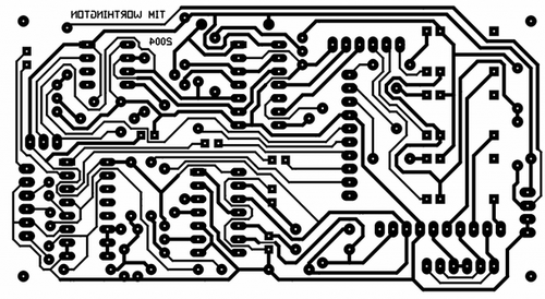 Printed Circuit Board Design, Printed Circuit Board Design Services ...
