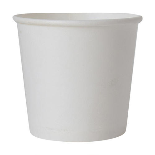 Disposable Tea Paper Cup - Plain Tea Paper Cup 150 ml