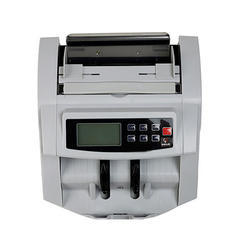 Automatic Money Counter and Fake Note Detector