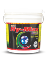 Hy Max Bio Organic Fertilizer, For Plant Growth, Packaging Type: Bucket