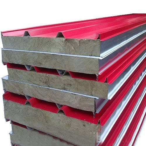 Roofing and Cladding Insulation Products - Insulation Glass Wool