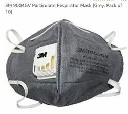 3m 9004gv Safety Mask