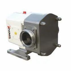 Rotary Lobe Pump SLRT