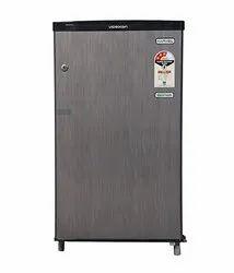 VIDEOCON-MITASHI 3 Star Videocon Mini Freeze Model VC 091 PSH 80 L Refrigerator, 2 Star, Single Door