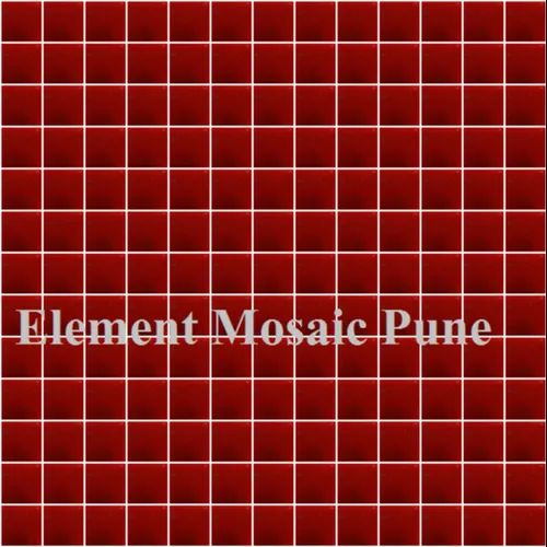 Premium Mosaic Tiles Thickness 0 5 Mm Rs 130 Square Feet Element Mosaic A Brand Of Crystal Swimming Pools India Private Limited Id 20674602912