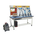 Electro Hydraulic Workbench