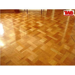For Indoor And Outdoor Armstrong PVC Flooring Service, Thickness: 0.65 - 8.5 mm