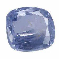 Light Blue Loupe Clean Natural Ceylon Blue Sapphire
