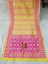 Silk Duppata