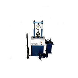 Bitumen Testing Equipment