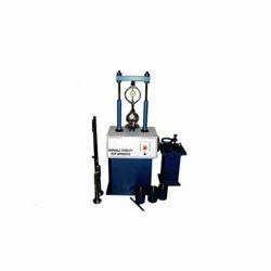 Bitumen Testing Apparatus