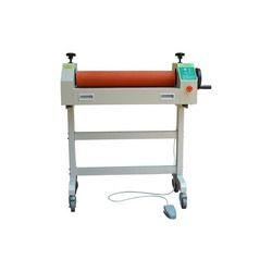 650mm Electric Cold Lamination Machine