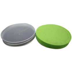 83MM Plastic Jar Cap