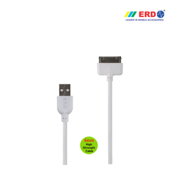 White IP4 Cable
