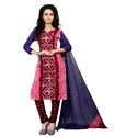Ladies Casual Wear Dress Material