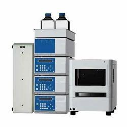 HPLC Binary Pump