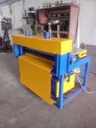 Rubber Sheet Cutting Machine, Automation Grade: Automatic