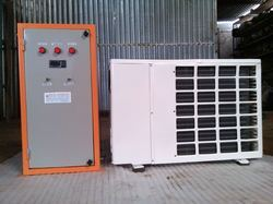 Two Part Packaged Chiller