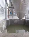 RCC Scrubber Tank