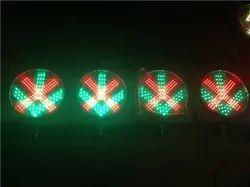 Custom Traffic Signal Pole
