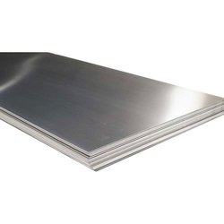 317 SS Plate