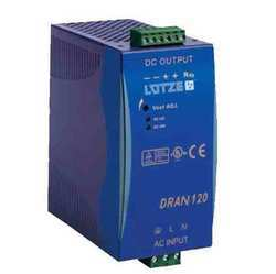 Lutze Power Supply Repairs