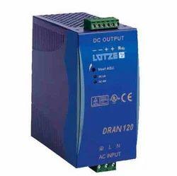 Lutze Power Supply Repairs