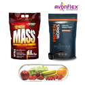 Food Supplements Packaging