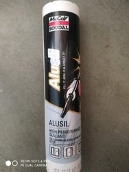 MCCOY ALUSIL HIGH PERFORMANCE SEALANT
