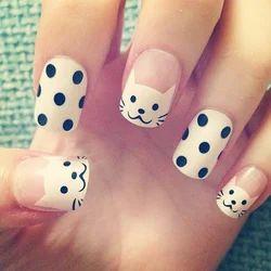 Nails Art Service
