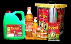 Gopal Mustard Oil