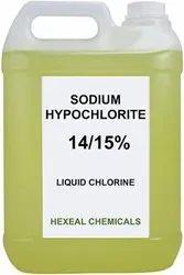 Sodium Hypochlorite Solution 10%