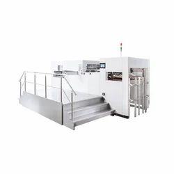 Die Cutting Machine - Automatic Die Cutting Machine