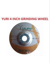 Yuri 4 Inch Grinding Wheel