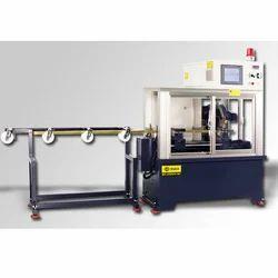 MC-250NFA-NC Non-Ferrous Cutting Machine